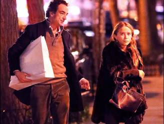 Mary-Kate Olsen (27) verloofd met Olivier Sarkozy (44)