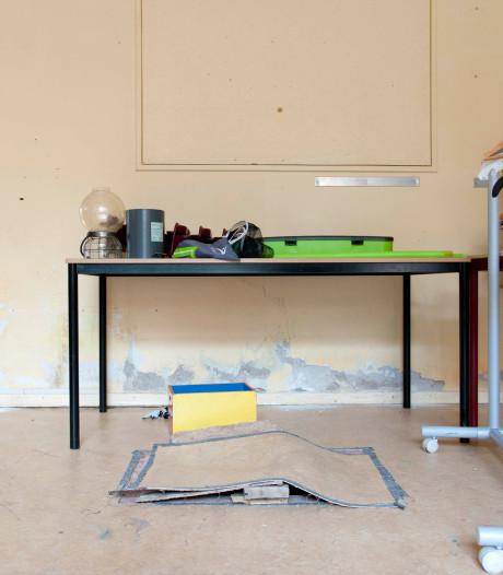 Opknapbeurt, noodlokalen of toch verhuizen? St. Aloysius in Boskamp wacht in spanning af
