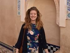 Evelien (25) bevrijdt zich van beklemmende studentenkamer dankzij bijles