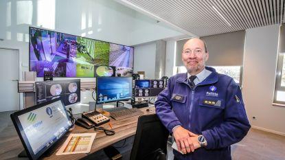 """Zo ziet het nieuwe politiegebouw van Oostende eruit: """"Zwaar beveiligd, hypermodern en bijna energie-neutraal"""""""