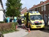 Politie schiet man neer bij aanhouding in Middelburg, verdachte steekt maatschappelijk werker neer