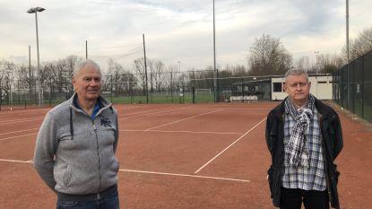 Twee nieuwe bestuursleden redden tennisclub Kasteel van Ham