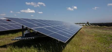 Zonneparken in Sint Anthonis op losse schroeven: te laat voor subsidieaanvragen