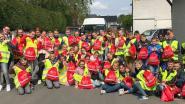 Zesdejaars van verschillende Brakelse scholen leerden alles over verkeersveiligheid