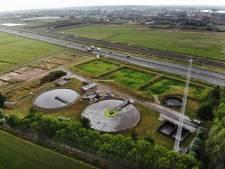 Waterzuiveringen Zetten en Valburg buiten gebruik, meer rioolwatercapaciteit Dodewaard