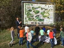 Speeltuin langs Oude Tol zit vol kinderwensen