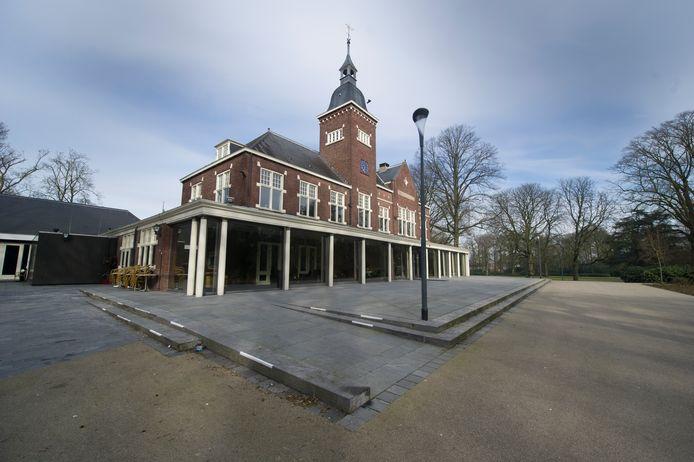 Het Parkgebouw Rijssen.