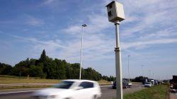 Eén op de vier jonge bestuurders kreeg voorbije jaar verkeersboete, vooral voor te hoge snelheid