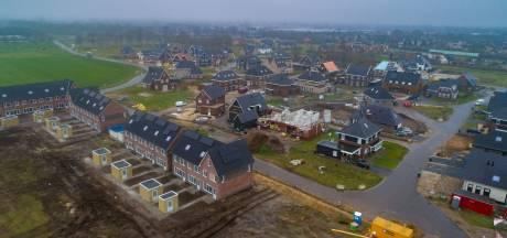 Ommen krijgt 100 nieuwe woningen erbij in Vlierlanden