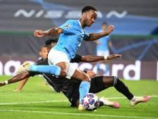 LIVE | City zoekt gaatje in taaie Lyon-defensie, Fransen dichtbij stunt