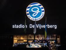 De Graafschap wil meedoen aan eredivisie voor G-voetballers