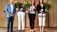 VOKA kiest management assistant van de toekomst in Hamme