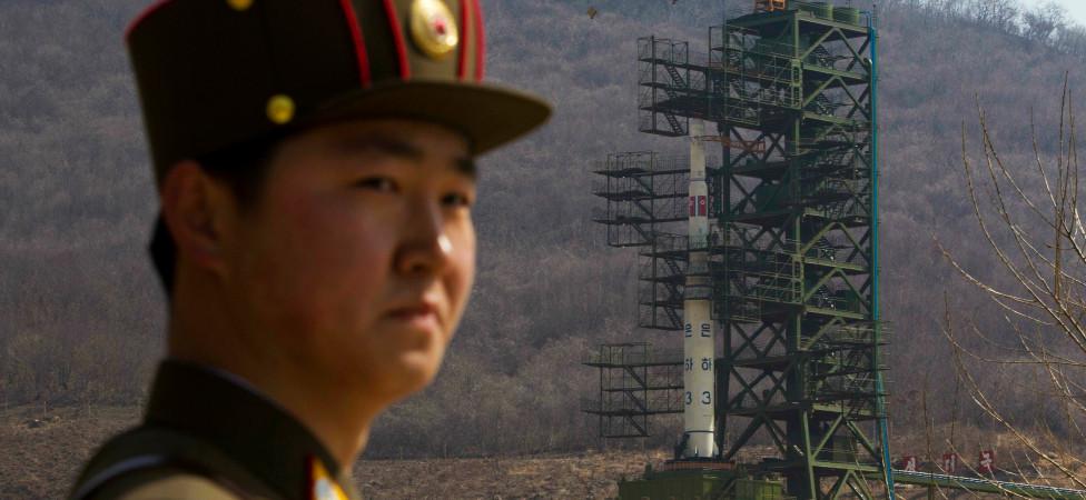 Kim Jong-un vindt raketten belangrijker dan voedsel