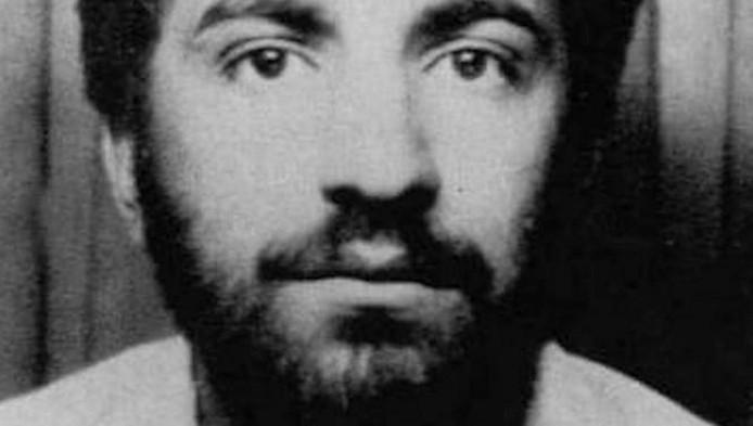 Mohammad Reza Kolahi Samadi als student