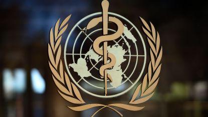 EU vraagt VS om in Wereldgezondheidsorganisatie te blijven