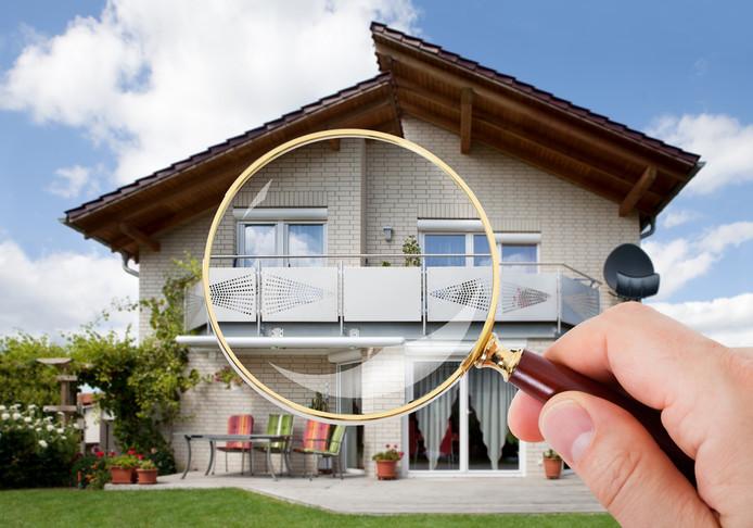 stockadr woning huis huur koop controle belasting