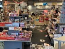 Alle sigaretten verdwenen na inbraak bij Cigo Vriezenveen: 'Eén grote bende'