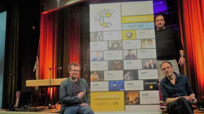 De Chapelle is nieuwe cultuurtempel in Herentals