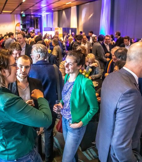 Uitslagen Overijssel: FvD wint fors, GroenLinks de grootste in Deventer en Zwolle