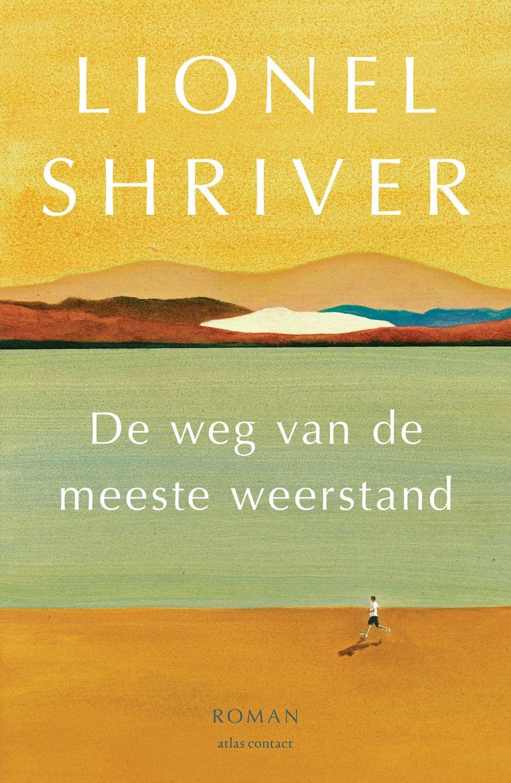 Vertaald door Karina van Santen en Marian van der Ster. Uitgeverij  AtlasContact, €24,99, 365 blz. Beeld