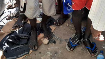 Opnieuw vastgeketende en gefolterde leerlingen bevrijd uit Nigeriaanse Koranschool