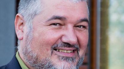 Sportief: Groen wenst burgemeester Swiggers proficiat