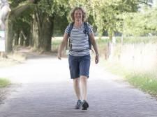 Marilene loopt de hongerwintertocht van haar moeder naar Losser