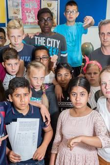 Irakese moeder van Zwolse Husam (12) mag blijven