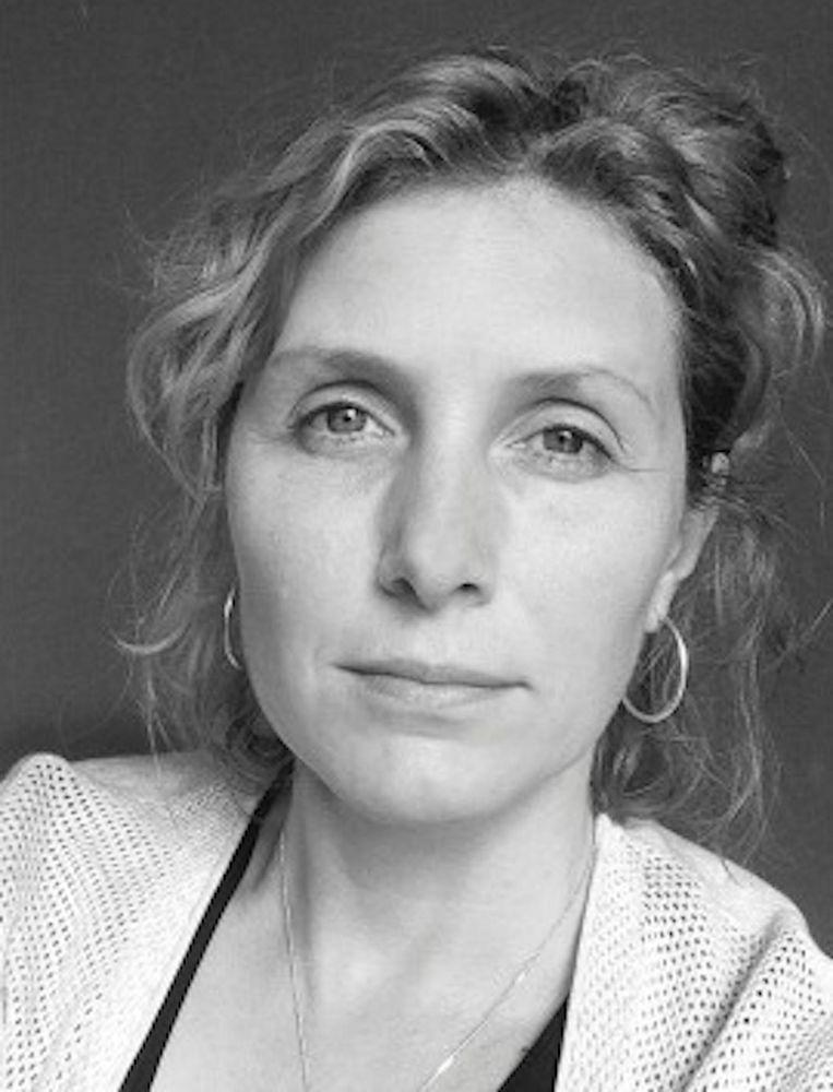 Fotograaf Anoek Steketee (1974) legde de situatie vast van staatlozen die in Nederland verblijven. Beeld -