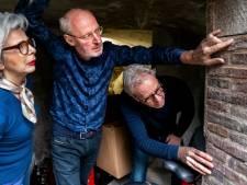 Eigenaren van Utrechtse werfkelders vol scheuren eisen inspectie, voordat het te laat is