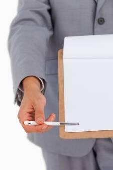 U vraagt, wij draaien in Waalre: inwoner bepaalt straks de politieke agenda met handtekeningenactie
