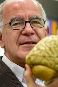 Dick Swaab: 'Het brein vergeet zo'n memo echt niet'