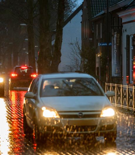 Veilig Verkeer Cromvoirt wil extra aandacht voor verkeersproblemen in het dorp