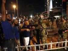 Duizend Gülen-aanhangers opgepakt in Turkije