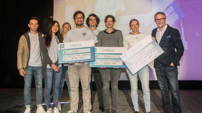 OLV Ter Duinen wint crowdfundingwedstrijd