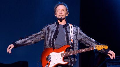 Peter Tork, bassist van popgroep The Monkees, overleden