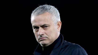 Enter Mourinho, Tottenham maakt komst van 'Special One' bekend één dag na ontslag Pochettino