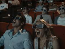 Eindhoven krijgt 4D-bioscoopzaal