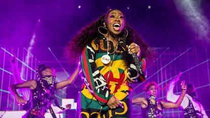Missy Elliott schrijft geschiedenis: eerste vrouwelijke hiphopper ooit in Hall of Fame