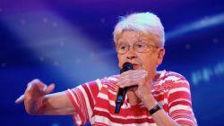 Rappende oma zet 'Belgium's Got Talent' op stelten (+ alle andere toppers en floppers)