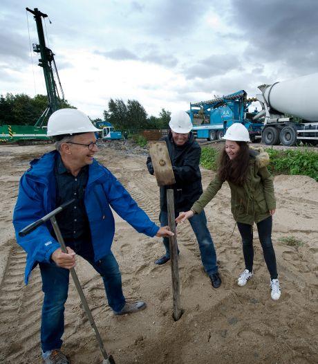 Oude Pantarijn-gebouw biedt oplossing voor ruimtegebrek scholen in Kesteren