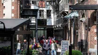 Chefkok van Hasselts restaurant zet 'Arbeit macht Frei'- menu op de kaart