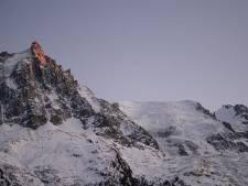 Mardi noir dans les Alpes: sept décès en une journée