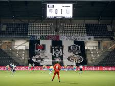 Enquête onder fans Heracles: meerderheid blijft club trouw na coronacrisis