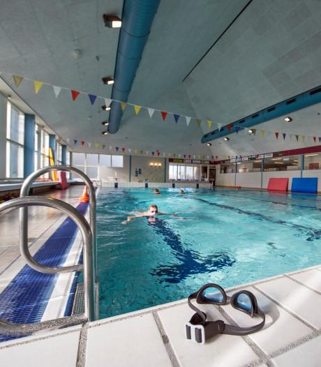 Zwembad Den Inkel dagelijks vanaf 7.00 uur open voor baantjestrekkers