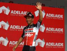 Ewan zegeviert weer in Tour Down Under, Roosen beste Nederlander