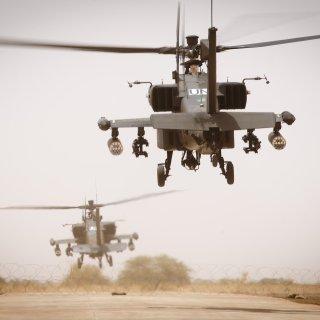 Het einde van een missie: Nederlandse militairen keren terug uit Mali
