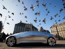 Zitten we wel te wachten op zelfrijdende auto's?