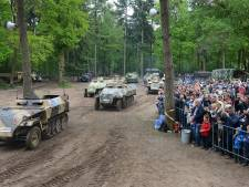 Oorlogsmuseum Overloon vreest jaar langs afgrond: ook Militracks uitgesteld