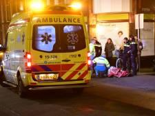 Scooterrijder gewond bij aanrijding Hertoginnenlaan